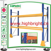 Heavy Duty Warehouse Storage Tier Pallet Rack