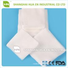 CE FDA ISO zertifiziert Chirurgische Absorptions-Baumwoll-Gaze-Tupfer