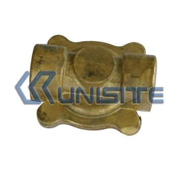 High quailty aluminum forging parts(USD-2-M-289)