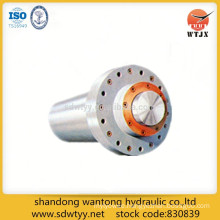 flange hydraulic cylinder