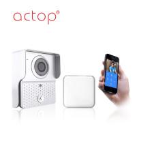 Smart WIFI Wireless Doorbell with Camera