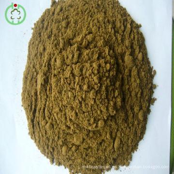 Harina de pescado de anchoa para la venta Proteína en polvo