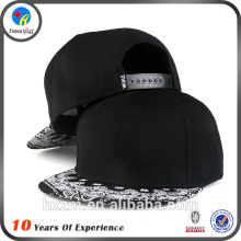 Stylish Customize Blank Starter Snapback Cap