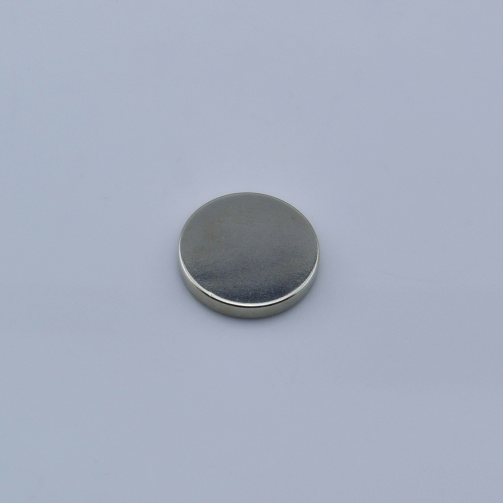 Super Strong Permanent Neodymium Round Magnet