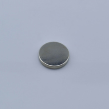 Holiday sales for N35 Round Magnet Super Strong Permanent Neodymium Round Magnet export to Congo, The Democratic Republic Of The Manufacturer