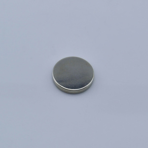 Holiday sales for N35 Round Magnet Super Strong Permanent Neodymium Round Magnet export to Dominican Republic Suppliers