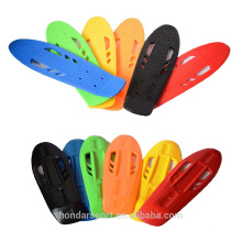 "super fashion 22"" skateboard cruisers wholesale with lower price"