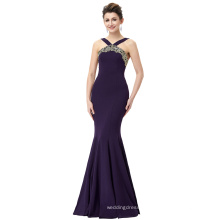 Starzz 2016 Backless Fishtail Mermaid Dress Cheap Evening Dress ST000058-1