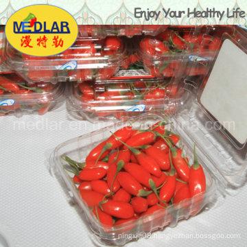 Native Ningxia Wolfberry Goji Berries
