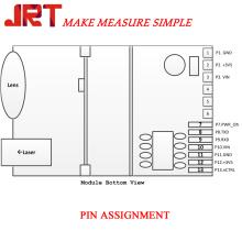 laser distance sensor module