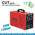 Plasma cutter cut 60
