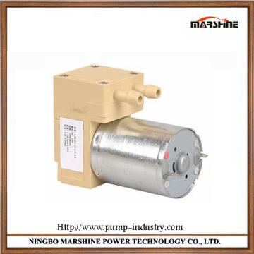 Bomba de agua eléctrica de membrana Micro de CC