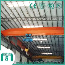 Grúa aérea del taller del buen funcionamiento del modelo del Ld de 5 toneladas