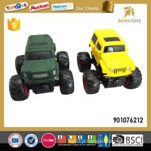 Projete seu próprio brinquedo pequeno do miúdo do carro