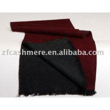 bufanda y chal de cachemira