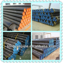 seamless steel pipe & CHINA suplier