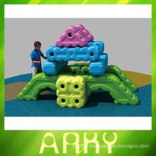 Combinaison pyramidale Jouets jouets en plastique