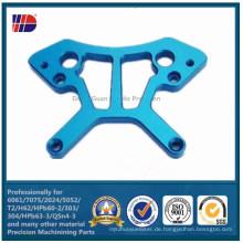 Kundenspezifische Metallteile CNC Bearbeitungshersteller CNC Bearbeitungsunternehmen