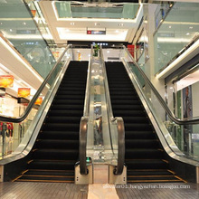 Safety and durable escalator indoor or outdoor
