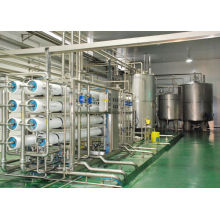 Industrial Wastewater Treatment Plant, Mineralized Drinking Water Treatment Systems
