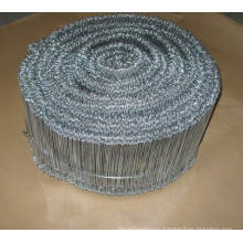 Hot Dipped Galvanzied Loop Tie Wire/Binding Wire