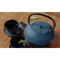 iron teapot made in china wholesale