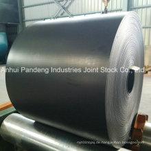 Säure-Alkali-beständiges Gummiförderband-industrieller Gurt