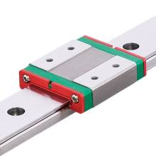 MGW-C Series Linear Guideways for Linear Motion