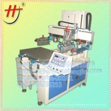 Safer máquina de impressão de impressão de seda máquinas de impressão de tela