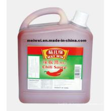 5lbs Chili Sauce in Plastiktrommel