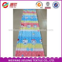Cute Cartoon Cheap Printing 100 % Cotton For Bedding Fabric