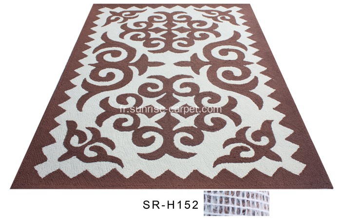 Hot-sale Hand Hooked Carpet
