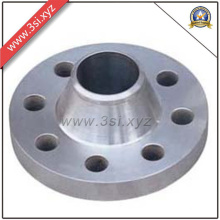Quality Forged Stainless Steel Welding Neck Flange (YZF-M383)