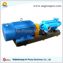 Portable High Pressure Multistage Pump
