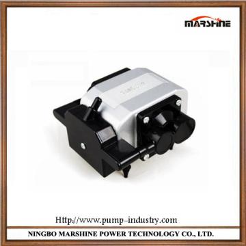 Micro massage chaise jambe machine pompe à Air