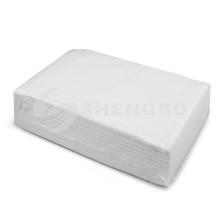 Одноразовые банные полотенца [Завод]