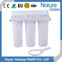 Filtros de água da casa 3