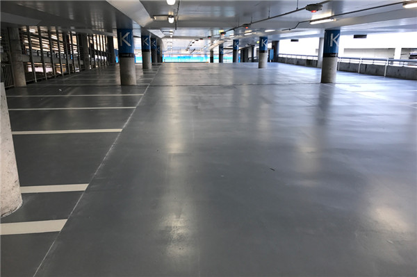garage floor non slip paint
