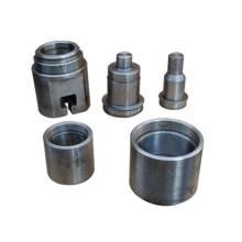 Cilindro hidráulico de usinagem total usado no casaco de elevação