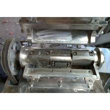 Amoladora de la aspereza de la serie CSJ 2017, máquina de amoladora angular SS, molino de molino de pimienta de acero inoxidable de material duro