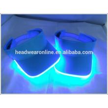 Wholesale custom led cap manufacturer