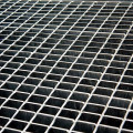 Transformer Reservoir Steel Grating
