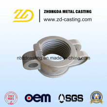 OEM China Alloy Steel by Stamping for Train Parts