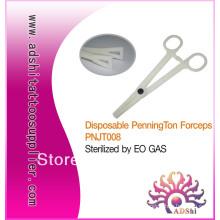 Herramienta de perforación de cuerpo desechable de alta calidad profesional de alta calidad