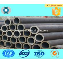 Tubo / tubo sin costuras s355