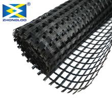 High Strength Basalt Geogrid fiber Mesh for concrete reinforcements