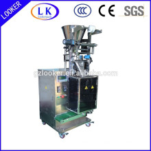 Fish food packing machine
