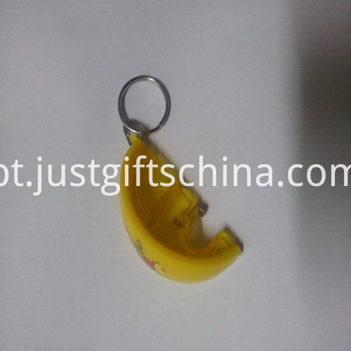 Promotional Lemon Shaped Bottle Opener Keyrings_6