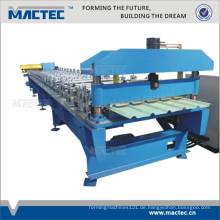MR 1000 Stahlwellbiegemaschine