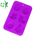 Custom Silicone Rubber Cake Baking Molds for Decorating